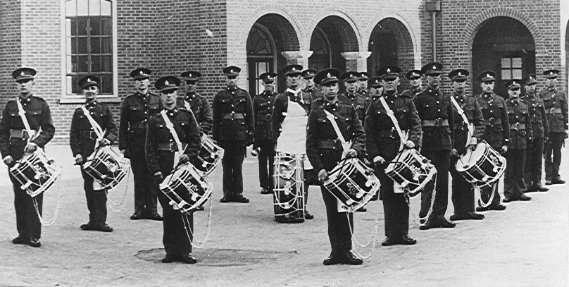 Battalion Band